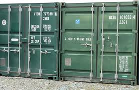 Rent Storage Container - rent storage containers self storage callington cornwall