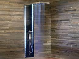 glazed java tan pebble tileshower ceramic tile designs bathroom
