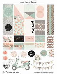 printable planner 2015 singapore 419 best printables for your planner s images on pinterest