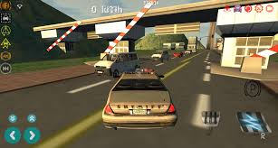 police car driving simulator android apps on google play
