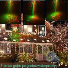 Laser Christmas Lights For Sale New Arrival R U0026g Remote Outdoor Waterproof Xmas Laser Projector 8