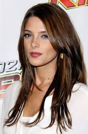 ashley greene with beautiful ombre ashley greene hair color hair colar and cut style