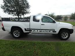 toyota tacoma extended cab used 2015 used toyota tacoma 2wd access cab i4 at at central florida