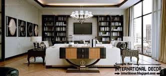 Amazing Interiors Art Deco Home Interiors Completure Co