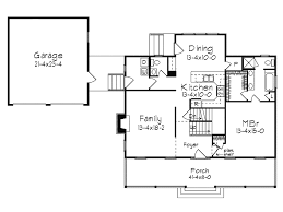 houseplans and more auburn park country farmhouse plan 040d 0024 house plans and more