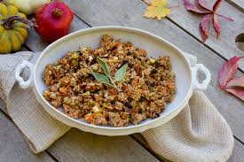 thanksgiving belly stuffing story conscious cleanse u2013 raw pecan mushroom stuffing