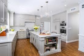 light gray kitchen cabinets light grey kitchen dewils