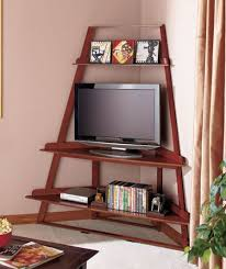 Corner Tv Cabinet For Flat Screens Great Tv Corner Tables For Flat Screens Thomas Corner Flat Panel