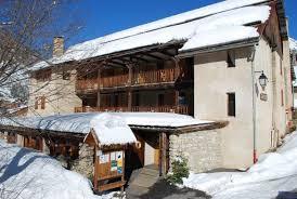 chambre d hote alpes du sud vacances de février dans les alpes du sud au chalet viso en
