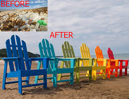 All Weather Outdoor Furniture From Recycled Plastic Vermont - Recycled outdoor furniture
