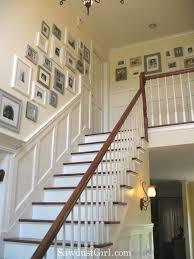 Ideas For Staircase Walls Interior Ideas To Decorate Staircase Wall Drop Gorgeous Stair