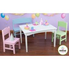 Step2 Creative Projects Table Kids U0027 Table And Chairs