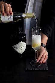 french 75 png personal style recipes french 75 champagne hendricks gin