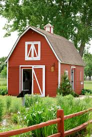 Hip Roof Barn by Top 25 Best Barns Sheds Ideas On Pinterest Beach Style Kids