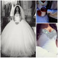 princess wedding dresses with bling princess wedding dresses with bling princess bling lace wedding