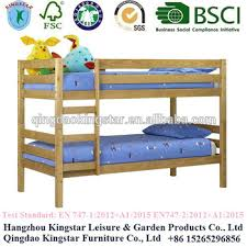 Cheap Wood Bunk Beds Cheap Wood Bunk Bed View Cheap Wood Bunk Bed Kingstar Product