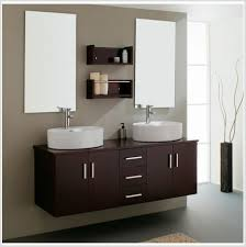 Cottage Bathroom Vanity Cabinets by Bathroom Cabinets Providence Walnut Bathroom Mirrors Inch