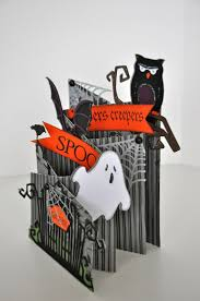 302 best cards for halloween images on pinterest holiday cards