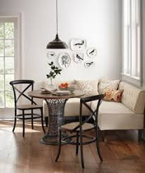 Is A Kitchen Banquette Right Only Corner Booth I Would Allow In My Kitchen Home Sweet Home