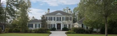 Lowcountry Homes Real Estate Offerings Single Family Homes Townhomes Custom