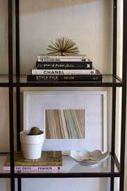 styling shelves devon rachel