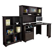 Staples Computer Desk With Hutch by Workspace Bush Furniture Corner Desk Bush Desk With Hutch
