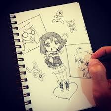 mangaka manga chasers