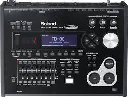 roland td 30 drum sound module