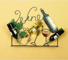 wine decorations for the home home office