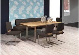 Esszimmer Bank Rund Esszimmer Set Tisch 180 280 X 95 Cm Mit Bank Und Schwingern