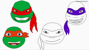 teenage mutant ninja turtle leonardo clipart collection