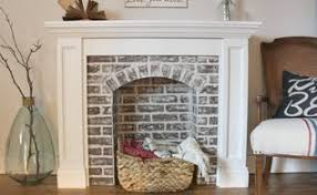 Make A Fireplace Mantel by Fireplaces U0026 Mantels In Makeovers Hometalk
