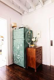 the 25 best chalkboard fridge ideas on pinterest chalkboard