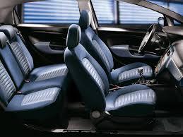 Grande Punto Interior Grande Punto 5 Door 3rd Generation Grande Punto Fiat
