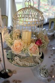 birdcage centerpieces vintage decor ideas search bird cages birdcage