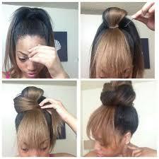 best 20 bangs ponytail ideas on pinterest fringe hairstyles