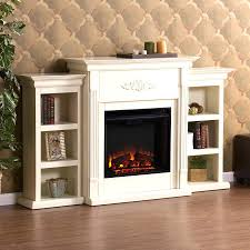 vintage electric fireplace regent antique mahogany foyer mantel