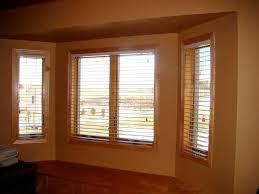 Modern Bay Window Curtains Decorating Fanciful Modern Kitchen Curtains Home Designs Bay Ideas Bay Ideas