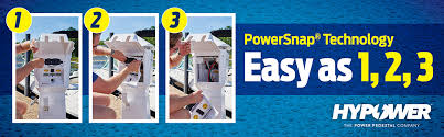 Marine Power Pedestals Hypower Power Pedestals For Marinas And Rv Parks