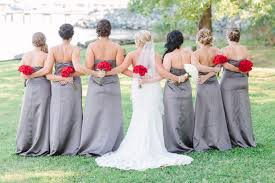 nautical wedding party matt u0026 sam u0027s wedding lauren myers photography