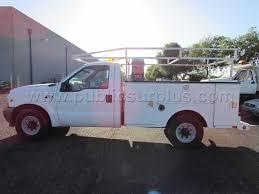 Ford F250 Utility Truck - public surplus auction 1598123