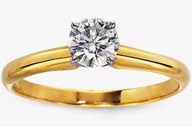 metal choices for the engagement and wedding rings jewelry wise