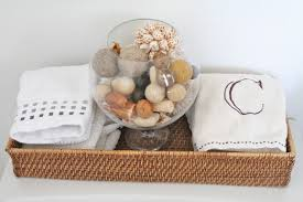 Powder Room Hand Towels Powder Room Reveal And Some Stenciling Tips And Tricks