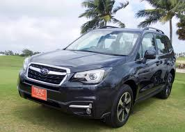dark blue subaru outback subaru forester 2 0i l s r cvt dark grey trac automotive
