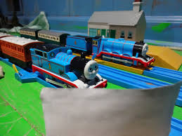 Tidmouth Sheds Trackmaster Ebay by Tomy Thomas And Friends Remakes 2012