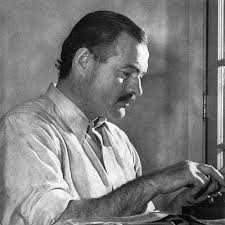 A Key To The Armoire Paris Review Ernest Hemingway The Art Of Fiction No 21