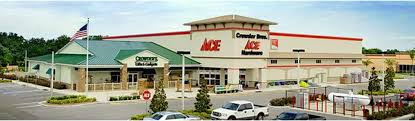 ace hardware store crowder bros ace hardware hardware helpful hardware