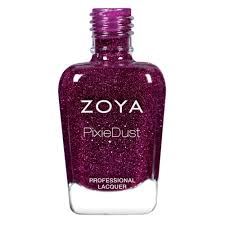 zoya pixie dust 2016 nail polish winter collection lorna 15ml zp873