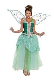 emerald fairy deluxe designer collection women costume