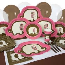 baby shower tableware by babyshowerstuff com